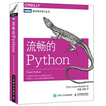 电子书 流畅的python pdf txt mobi epub