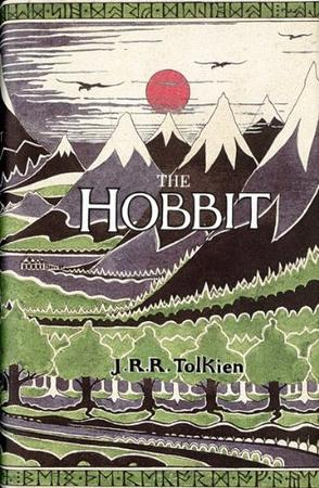 The Hobbit – J.R.R. Tolkien – pdf mobi epub 电子书