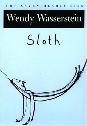 Sloth – Wendy Wasserstein – pdf mobi epub 电子书