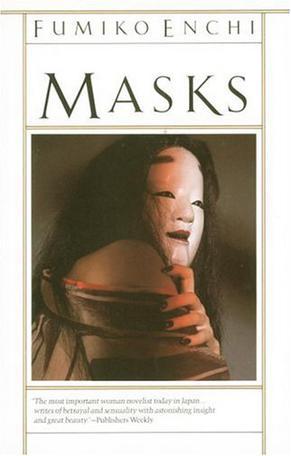 Masks – Fumiko Enchi – pdf mobi epub 电子书