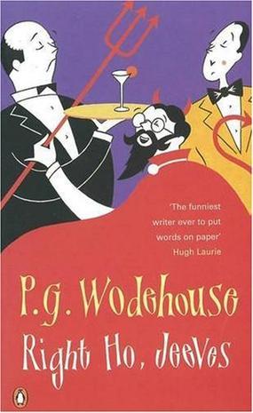 Right Ho, Jeeves! – Wodehouse, P. G. – pdf mobi epub 电子书