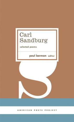 Carl Sandburg – Berman, Paul 编 – pdf mobi epub 电子书