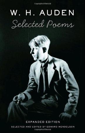 W. H. Auden – W. H. Auden – pdf mobi epub 电子书