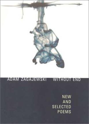 Without End – Adam Zagajewski – pdf mobi epub 电子书