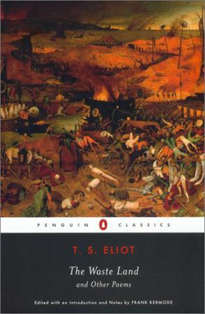 The Waste Land and Other Poems (Penguin Classics) – T. S. Eliot – pdf mobi epub 电子书
