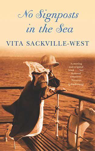 No Signposts in the Sea – Vita Sackville-West – pdf mobi epub 电子书